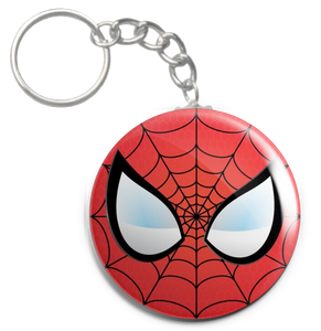 "Spiderman 1.5"" Keychain"