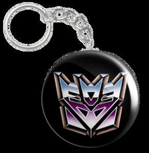 "Autobot 1.5"" Keychain"