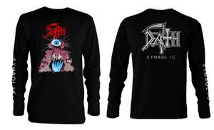 Death - Symbolic Long Sleeve T-Shirt