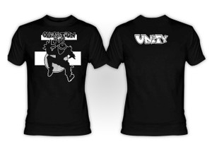 Operation Ivy Unity T-Shirt