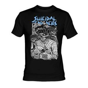 Suicidal Tendencies Venice, CA T-Shirt