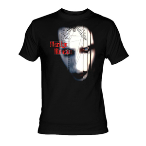 Marilyn Manson Fear T-Shirt