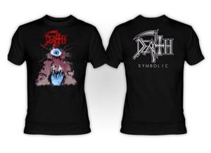 Death - Symbolic T-Shirt