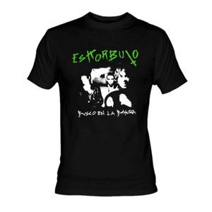 Eskorbuto  Busco En La Basura T-Shirt