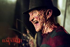 "A Nightmare On Elm Street 12x18"" Poster"