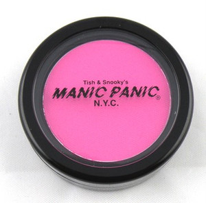 Manic Panic Pussy Galore® Powder Blush/ Eye Shadow