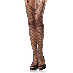 Lycra Industrial Net Stockings