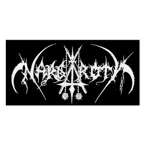 "Nargaroth Logo 6x4"" Printed Patch"