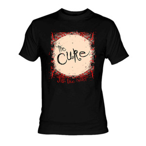 The Cure Just Like Heaven T-Shirt