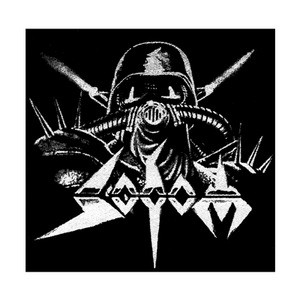"Sodom Knarrenheinz 5x5"" Printed Patch"