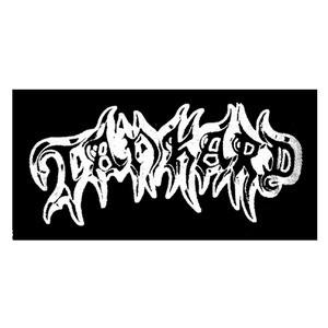 "Tankard - Logo 6x4"" Printed Patch"