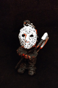 Friday 13th - Jason Voorhees Keychain