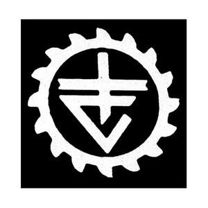 "Terminal Choice Logo 5x5"" Printed Patch"