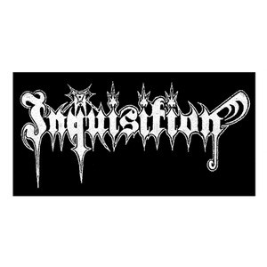 "Inquisition Logo 6x3"" Printed Patch"