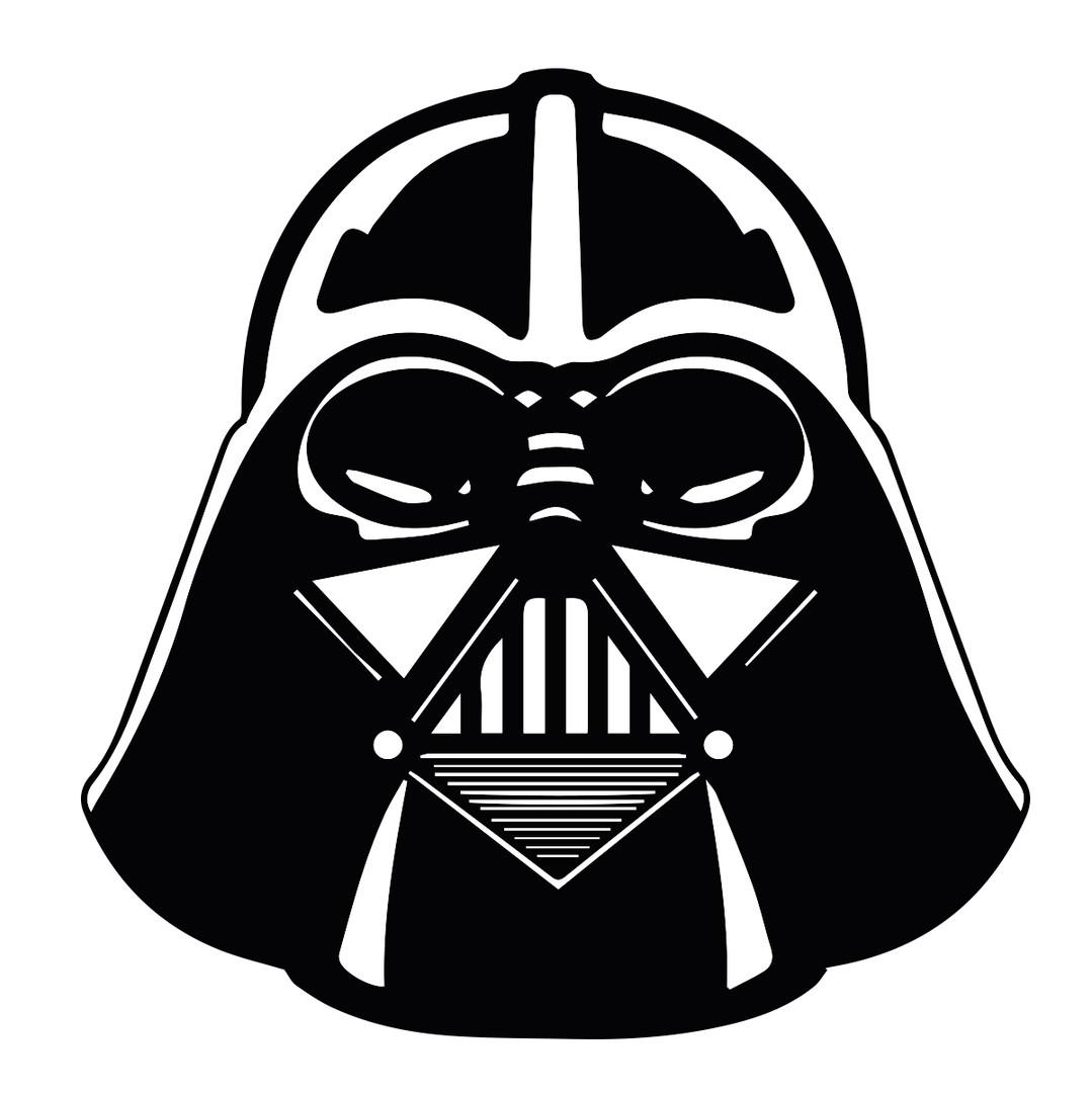 Star Wars - Darth Vader 3 75x3 75