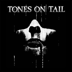 "Tones on Tail 4x4"" Printed Sticker"