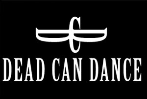 "Dead Can Dance 6x4"" Printed Sticker"
