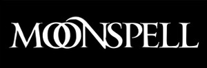 "Moonspell 6x2"" Printed Sticker"