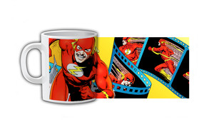Flash Film Strip Coffee Mug