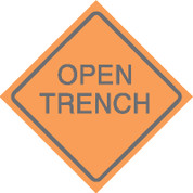 (C27) OPEN TRENCH - 24X24 CB