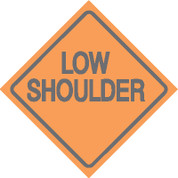 (C31) LOW SHOULDER - 24X24 CB