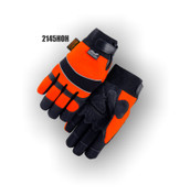 2145 WATERPROOF ARMOR SKIN Hi-Viz Orange (PR)