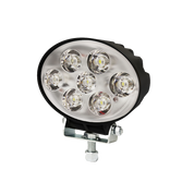 EW2111 - OVAL LED WORKLIGHT