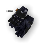 2145 WATERPROOF ARMOR SKIN Black (PAIR)