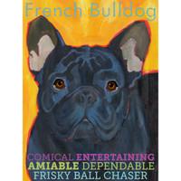 Ursula Dodge French Bulldog