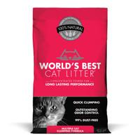 World's Best Multiple Cat Litter