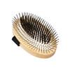 Bass Wire/Boar Palm Brush