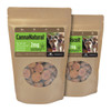 CannaNatural Biscuit both