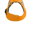 Ruffwear Float Coat - neck view