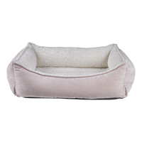 Bowsers Oslo Ortho Bed - Blush