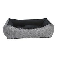 Bowsers Scoop Bed - Herringbone