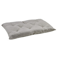 Bowsers Tufted Cushion - Aspen