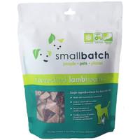 Small Batch Freeze Dried Lamb Heart Treats