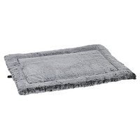Bowsers Cosmopolitan Mats - Royal Sterling Faux Fur