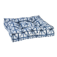 Bowsers Piazza Bed - Shibori