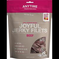 Honest Kitchen Joyful Jerky Beef