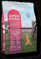 Open Farm Salmon- Cat