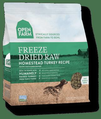 Open Farm FD Turkey