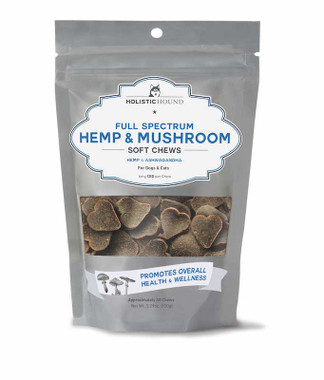 Healthy Hemp new chews