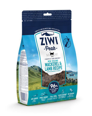 ZIWIPeak Lamb & Mackerel Cat 14 oz