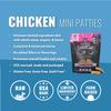 Vital Cat Chicken Patties