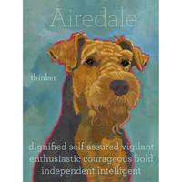 Ursula Dodge Airedale