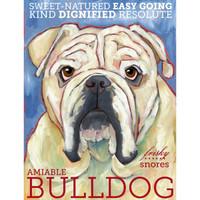 Ursula Dodge Bulldog