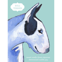 Ursula Dodge Bull Terrier