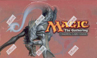 Magic the Gathering Scourge Booster Box