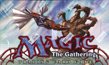 Magic the Gathering Exodus Booster Box